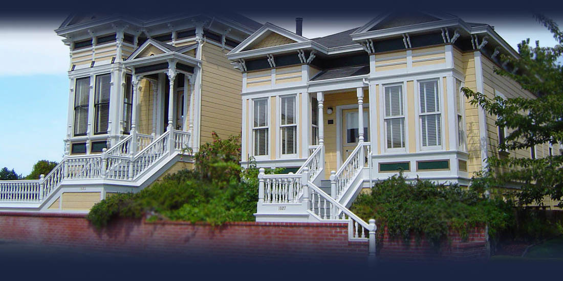 The Carter House Inns - Eureka, CA
