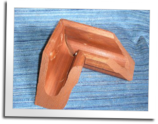 Blue Ox Millworks How To Splice Wooden Gutter