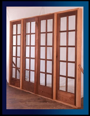 Interior french images for Exterior french door manufacturers