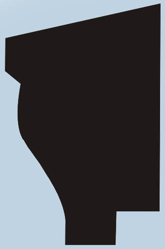 Blue Ox Millworks Lintel Patterns