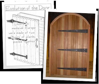 Blue Ox Millworks Custom Wood Doors Eureka Ca