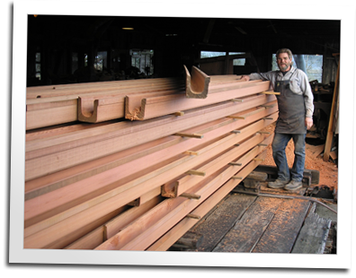 Blue Ox Millworks How To Install And Maintain Redwood