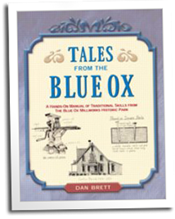 Tales From the Blue Ox by Dan Brett